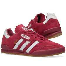 best sneakers 70e36 7f668 bnib ADIDAS jeans super UK 8.5 Mystery Ruby  White  Gold BY9773