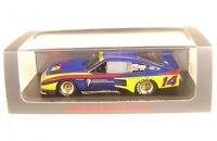 Chevrolet Monza No.14 Champion IMSA 1976 (Al Holbert)