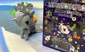 Tokidoki Unicorno Halloween After Dark Series 1 LITTLE TOMB