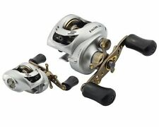 Multiplier & Baitcasting Fishing Reels with Low Profile