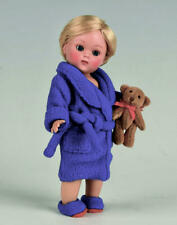 Bedtime Robe Outfit for Ginny Boy, Outfit Only