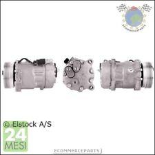 XE3 Compressore climatizzatore aria condizionata Elstock VW BORA Diesel 1998>2