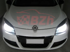 Coppia Philips D1S Lampade Hid Xenon Bianco 5000K Renault Megane MK3 Coupe 08-16