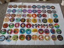 WPF Waddingtons Pog Series 1 Pogs select #'s required