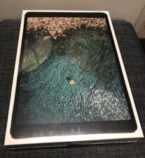 Apple iPad Pro 2nd Gen. 64GB, Wi-Fi + Cellular (Verizon), 10.5in - Space Gray