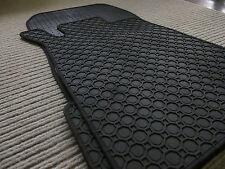 $$$ Gummi - Fußmatten für Mercedes Benz CLK W208 A208 C208 + Gummimatten + NEU