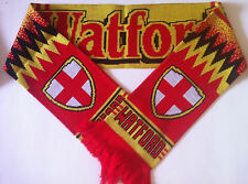 WATFORD Football Scarves NEW
