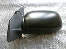 Toyota Rav 4 2006 - 2009 LH N/S Passenger Electric Powerfold Wing Mirror * NEW *