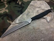 "Cold Steel Spike Talon Point Neck Knife 8 1/4"" W/ Secure-EX Sheath 53CH"