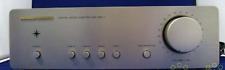 Marantz DAC-1 Control Amplifier USED JAPAN 100V philips lh-2000 dlt-1 EX RARE