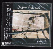 鳥かご (voliéra birdcage) by ダぐマー・アンドルトウァ (Dagmar Andrtová)