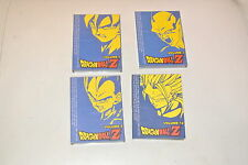 lot 4  Coffret 12   DVD DRAGON BALL  Z    Import japon japan