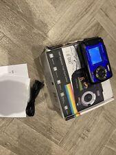 Polaroid iE090 Dual-Screen 18MP Underwater Tough Digital Camera