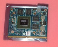 NVIDIA QUADRO K2100m 2GB N15P-Q3-A1 HP 734277-001 MXM 3.1 Graphics Card
