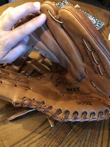 best  sports advisor deepwell  pocket 9002 baseball glove Right Hand