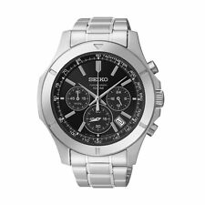 Seiko Wristwatches with Chronograph