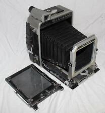 Graflex Super Graphic Camera