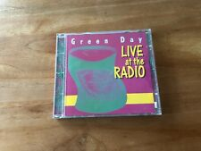 Green Day – Live At The Radio