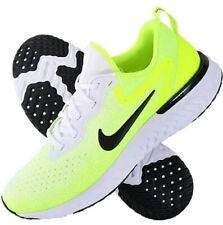 NEW Men's (CHOOSE SZ) NIKE Odyssey React Running Training Shoe AO9819-103. VOLT.