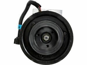 For 2003 Peterbilt 320 A/C Compressor 49461VX