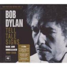CD de musique rock album Bob Dylan