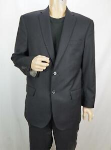 Jos. A. Bank Men's Wool Two Button Blazer Jacket Size 40 R