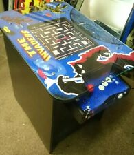 SPACE INVADERS Table Top. 2 Player. Brand New. *FREE DELIVERY*