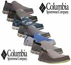 NEW COLUMBIA MEN Casual BAHAMA PFG Vent Boat Shoes Slip On Comfort Shoes WIDE