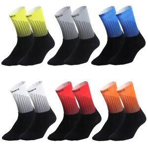 Cycling Socks MTB Road Bicycle Sock Outdoor Racing Bike Compression Socks Winter