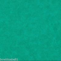 Aquamarine Blue~ Spraytime Quilting Fabric 100% Cotton  Makower Tone on Tone