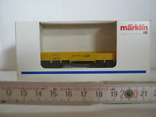 Märklin HO 4471 Schutzwagen 816 BtrNr 9550309-5DB (RG/BG/8S2)