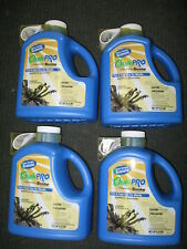4 jugs of Round Up Quick Pro Granules 6.8 lbs. Round up!! WE SHIP FAST!!!!