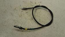 1980 Suzuki GS750 GS 750 S268-1. speedometer speedo cable