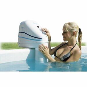 Schwimmbecken Gegenstromanlage JET 50 für alle Schwimmbecken Gegenschwimmanlage