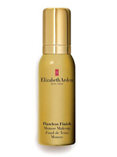 Elizabeth Arden Flawless Finish Mousse Makeup, 02 Natural 1.4 Ounce