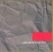"""Steely Dan """"A Decade of"""" w/ Hey Nineteen, Peg, Reeling in the Years & more"""