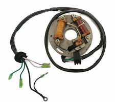 IGNITION STATOR Alternator fits Yamaha 1990-1993 1995 WaveRunner LX III 650 PWC