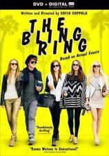The Bling Ring DVD 2013 Emma Watson