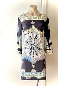 *** Iconic Emilio PUCCI Dress 40 ***