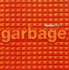 GARBAGE Version 2.0 CD Album Mushroom MUSH29CD 1998