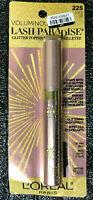 L'Oreal Voluminous Lash Paradise Glitter Topper For Lashes - 225 Gold