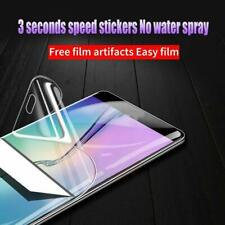 Ultra-thin Hydrogel Screen Protector Film Full Cover Galaxy For Samsung Y0Q9
