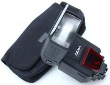Sigma EF-610 DG ST [reverse]Shoe Mount Flash for Sony Alpha 358979