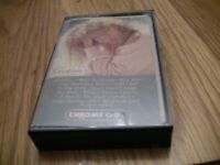 "Barbara Streisand ""Emotion"" Cassette Tape"