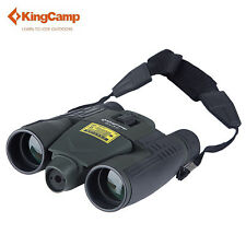 Kingcamp Mini Binoculars Vision 8x32 Optical Telescope Wide Angle Outdoor Travel