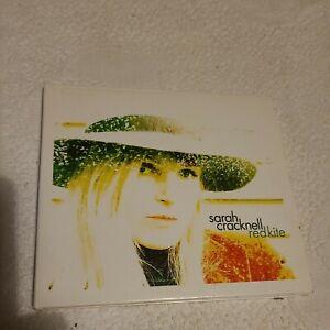 Sarah Cracknell - Red Kite Cd (Digipack). (St Etienne)