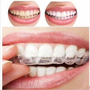 Thermoform Moldable Mouth Teeth Dental Tray Tooth Whitening Guard Whitener