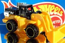 2009 Hot Wheels Demolition Derby Wheel Loader