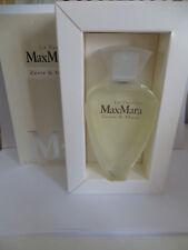 MaxMara Le Parfum Zeste & Musc Eau De Parfum for Women 90ml NIB
