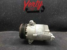 07-10 Pontiac G6 A/C Compressor 2.4L Tested